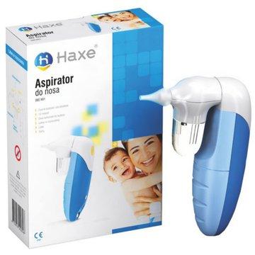 HAXE NS1 Aspirator do nosa elektryczny