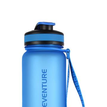 Bidon Lifeventure Tritan 650 ml Blue