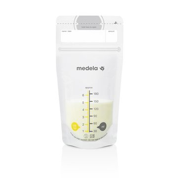 MEDELA MO-008.0405 Torebki do przechowywania pokarmu