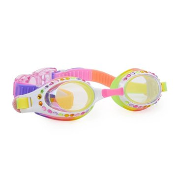 Okulary do pływania, Kokosowe Konfetti, Bling2O Bling2o