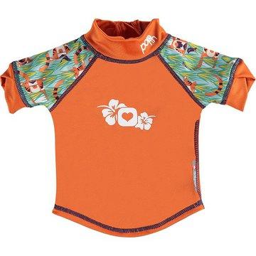 Close, Koszulka do pływania UPF50+, Tygrys (Oswald and Bo), L (18-24 miesięcy), OSTATNI RAZ W OFERCIE CLOSE