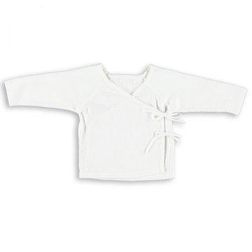 Baby's Only, Sweterek kimono Biały, rozmiar 62, WYPRZEDAŻ -50% BABY'S ONLY