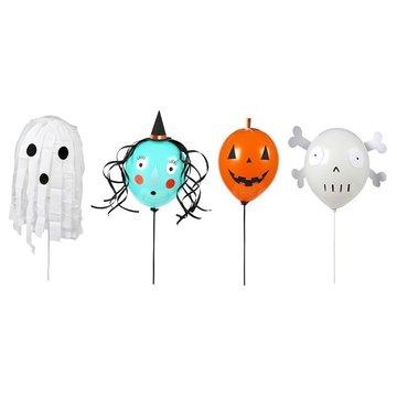 Meri Meri - Zestaw balonów Halloween