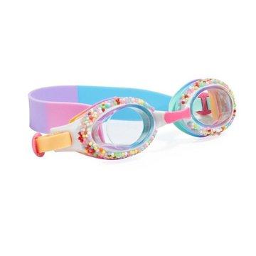 Okulary do pływania, Bąbelki, Bling2O Bling2o