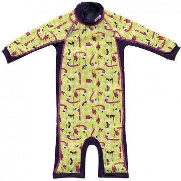 Close, Ocieplany kombinezon do pływania dla dziecka, Flaming (Lala and Bugsy), Large (18-24 miesięcy), OSTATNI RAZ W OFERCIE CLO