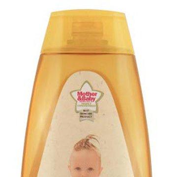 Beaming Baby Hypoalergiczny Żel do Mycia Ciała i Włosów, 250 ml BEAMING BABY