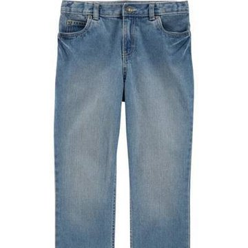 Carter's - Jeansy Straight Fit - 134 cm