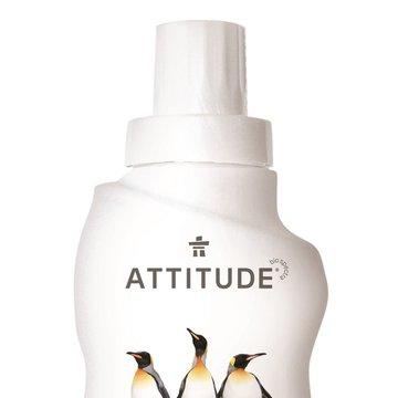 Attitude, Płyn do prania, Kwiaty Polne (Wildflowers) 35 prań, 1050 ml ATTITUDE