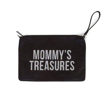 Childhome, Saszetka Mommys Treasures, czarna CHILDHOME