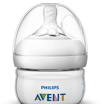 AVENT SCF039/17 Butelka NATURAL 60ml