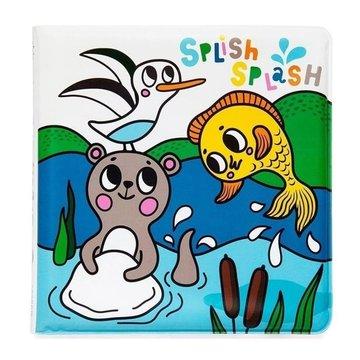 Petit Monkey - Książeczka do kąpieli Zwierzęta Morskie