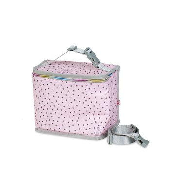 My Bag's Torba termiczna Picnic Bag My Sweet Dream's pink MY BAG'S