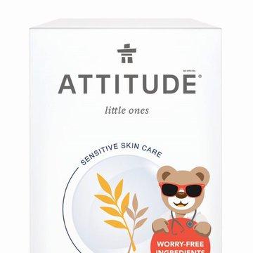 Attitude Baby krem do opalania SPF30 75 g ATTITUDE