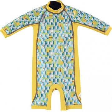 Close, Ocieplany kombinezon do pływania dla dziecka, Krokodyl (Charles and Erin), Large (18-24 miesięcy),OSTATNI RAZ W OFERCIE C