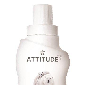 Attitude, Płyn do płukania, Kwiaty Polne (Wildflowers) 40 płukań, 1040 ml ATTITUDE