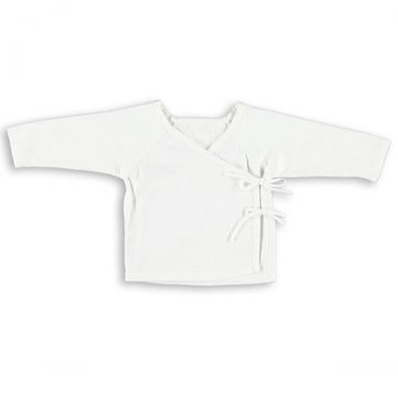 Baby's Only, Sweterek kimono Biały, rozmiar 68 SUPER PROMOCJA -50% BABY'S ONLY