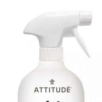 Attitude, Płyn do czyszczenia różnych powierzchni Skórka Cytrynowa (Citrus Zest) 800 ml ATTITUDE