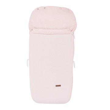 Baby's Only, Classic classic pink, Śpiworek do wózka, różówy,  WYPRZEDAŻ -50% BABY'S ONLY