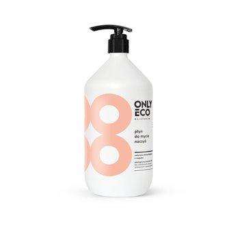 Only Bio - ONLY ECO, Płyn do mycia naczyń, 1000ml
