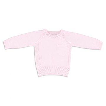 Baby's Only, Sweterek motylkowy Różowy, rozmiar 68 SUPER PROMOCJA -50% BABY'S ONLY