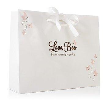 Love Boo, Torba Prezentowa- Unikalna Kompozycja LOVE BOO