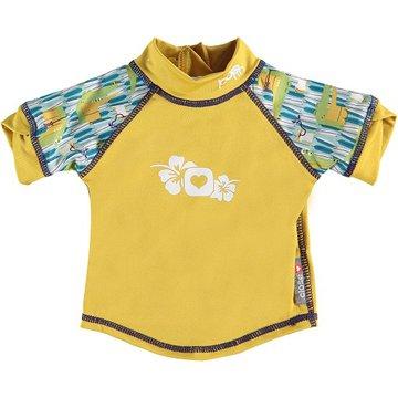 Close, Koszulka do pływania UPF50+, Krokodyl (Charles and Erin), M (12-18 miesięcy), OSTATNI RAZ W OFERCIE CLOSE