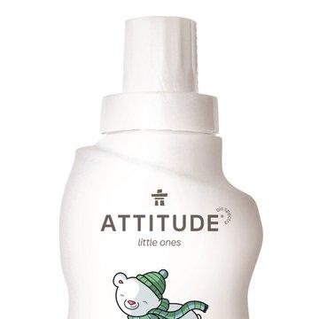 Attitude, Płyn do płukania ubranek dziecięcych, Sweet Lullaby, 1L ATTITUDE