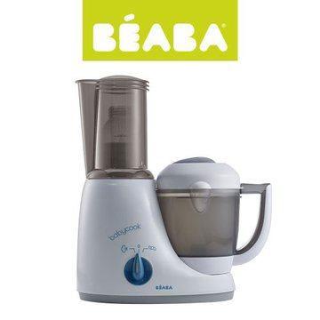 Beaba, Babycook® Original Plus grey/blue