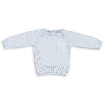 Baby's Only, Sweterek motylkowy Niebieski, rozmiar 50/56 SUPER PROMOCJA -50% BABY'S ONLY