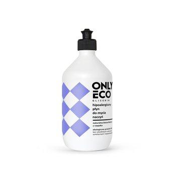 Only Bio - ONLY ECO, Hipoalergiczny płyn do mycia naczyń, 500ml