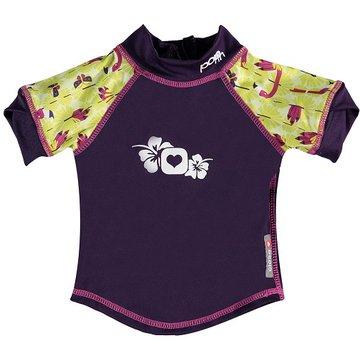 Close, Koszulka do pływania UPF50+, Flaming (Lala and Bugsy), M (12-18 miesięcy), OSTATNI RAZ W OFERCIE CLOSE