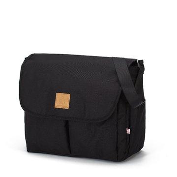 My Bag's Torba do wózka Flap Bag Eco Black MY BAG'S