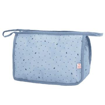 My Bag's Kosmetyczka Leaf Blue MY BAG'S