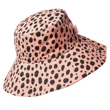 Rockahula Kids - kapelusz Cheetah Coral 3-6 lat