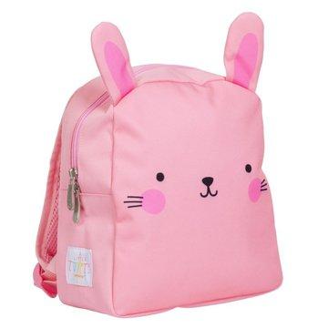 A Little Lovely Company - Plecak przedszkolaka Króliczek