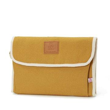 My Bag's Przewijak Happy Family ocher MY BAG'S