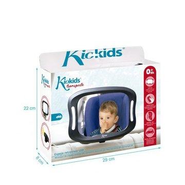Lusterko do obserwacji dziecka, KioKids Kiokids