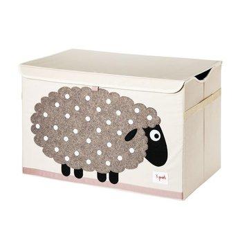 3 Sprouts Pudełko Zamykane Owca
