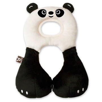 Benbat Zagłówek Travel Friends 1-4 Panda BenBat