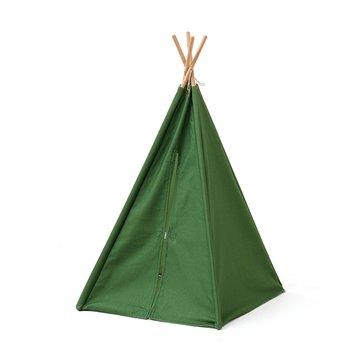 Kids Concept Namiot Tipi Mini Green