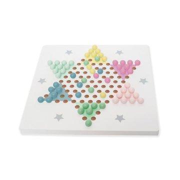 JaBaDaBaDo - Trylma -gra planszowa, chińskie warcaby