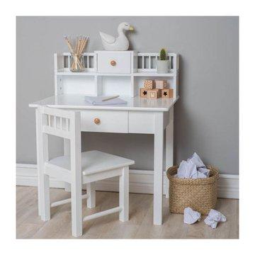 Drewniane biurko dziecięce Jabadabado JaBaDaBaDo