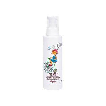 Bubble&CO - Organiczna Emulsja Odstraszająca Owady dla Dziewczynki, 100 ml, 0m+