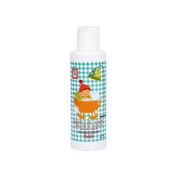 Bubble&CO - Organiczny Relaksujący Płyn do Kąpieli dla Dzieci, 100 ml, 0m+