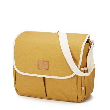 My Bag's Torba do wózka Flap Bag Happy Family Ochre MY BAG'S