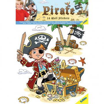 FunToSee Piraci FTS04003BX