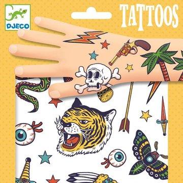 Djeco - Tatuae BANG-BANG DJ09577