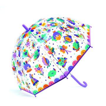 Djeco - Parasol przeciwdeszczowy TCZA DD04705