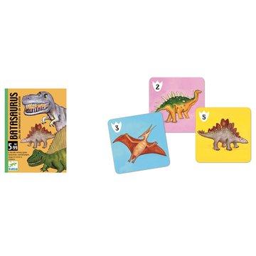 Djeco - Gra karciana BATASAURUS (pamiciowa) DJ05136