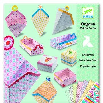 Djeco - Origami - PUDEECZKA DJ08774